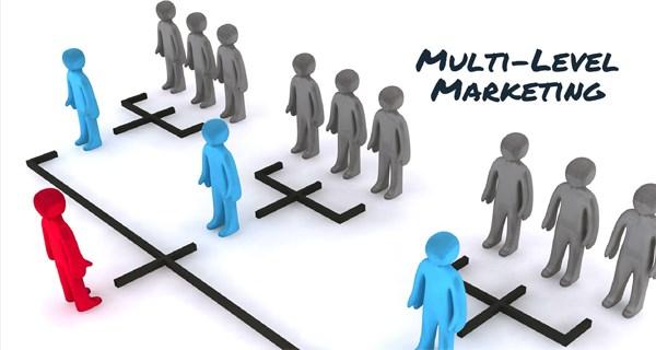 Новый формат МЛМ-Бизнеса